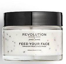 Parfüm, Parfüméria, kozmetikum Arcmaszk - Revolution Skincare Dragon Fruit Mask