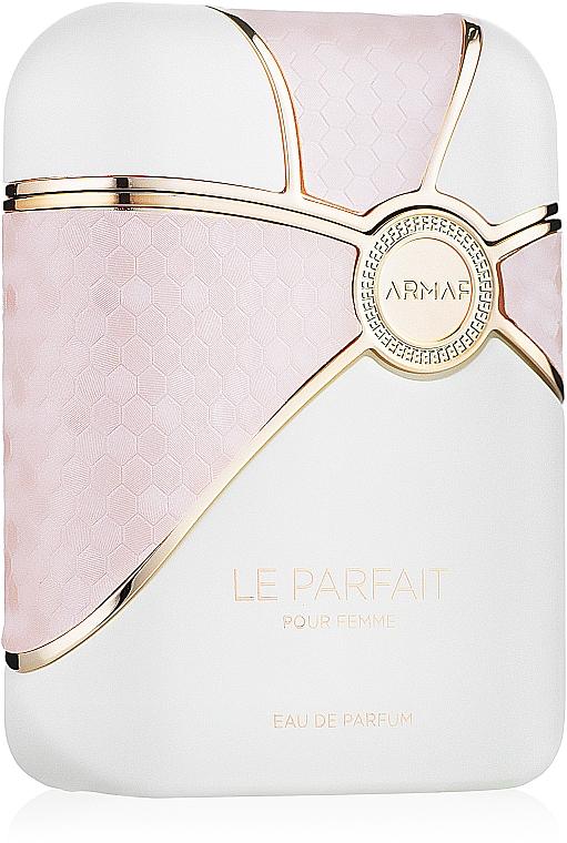 Armaf Le Parfiat Pour Femme - Eau De Parfum