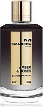 Parfüm, Parfüméria, kozmetikum Mancera Amber & Roses - Eau De Parfum