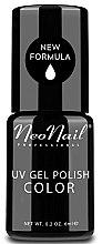 Parfüm, Parfüméria, kozmetikum Gél lakk - NeoNail Professional UV Gel Polish Color