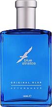 Parfüm, Parfüméria, kozmetikum Parfums Bleu Blue Stratos Original Blue - Borotválkozás utáni lotion