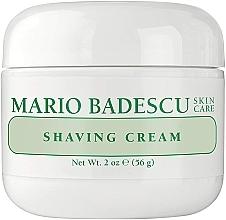 Parfüm, Parfüméria, kozmetikum Borotva krém - Mario Badescu Shaving Cream