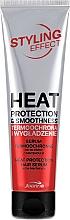 Parfüm, Parfüméria, kozmetikum Napvédő hajszérum - Joanna Styling Effect Heat Protection Serum