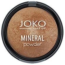 Parfüm, Parfüméria, kozmetikum Arcpúder - Joko Mineral Powder
