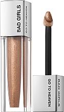 Parfüm, Parfüméria, kozmetikum Ajakdúsító szájfény - Bad Girls Go To Heaven Volume Plumping Lip Gloss