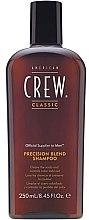 Parfüm, Parfüméria, kozmetikum Sampon festett hajra - American Crew Classic Precision Blend Shampoo