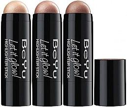 Parfüm, Parfüméria, kozmetikum Highlighter stift arcra - BeYu Let It Glow! Highlighter Stick