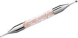 Parfüm, Parfüméria, kozmetikum Pontozó tű, 01 rózsaszín - Elisium