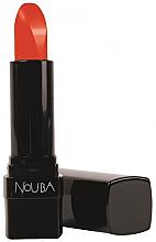 Parfüm, Parfüméria, kozmetikum Ajakrúzs - NoUBA Lipstick Velvet Touch