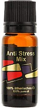 "Parfüm, Parfüméria, kozmetikum ""Anti stressz"" Illóolaj keverék - Styx Naturcosmetic Anti Stress Mix"