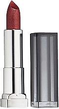 Parfüm, Parfüméria, kozmetikum Matt ajakrúzs - Maybelline Color Sensational Matte Metallics Lipstick