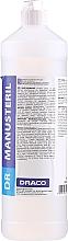 Parfüm, Parfüméria, kozmetikum Kéz- és felületfertfertőtlenítő folyadék - Dr. Manusteril 82% Alcohol