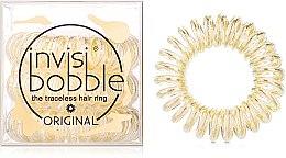 Parfüm, Parfüméria, kozmetikum Hajgumi - Invisibobble Original You`re Golden