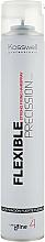 Parfüm, Parfüméria, kozmetikum Hajlakk erős és hajlékony fixálás - Kosswell Professional Dfine Flexible Precission