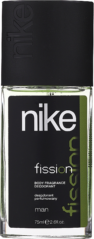Nike Fission Men - Deo spray