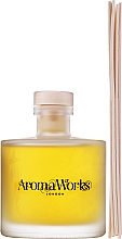 Parfüm, Parfüméria, kozmetikum Aromadiffúzor - AromaWorks Harmony Reed Diffuser