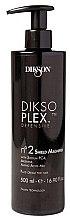 Parfüm, Parfüméria, kozmetikum Folyékony hajkrém - Dikson Dikso Plex Defensive N.2 Shield Magnifier
