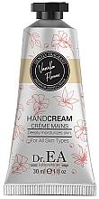 Parfüm, Parfüméria, kozmetikum Hidratáló kézkrém - Dr.EA Vanilla Flower Hand Cream
