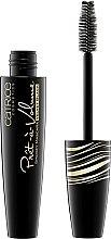 Parfüm, Parfüméria, kozmetikum Szempillaspirál - Catrice Pret-a-Volume Smokey Mascara Velvet Black