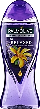 Parfüm, Parfüméria, kozmetikum Tusfürdő - Palmolive Aroma Sensations So Relaxed Shower Gel