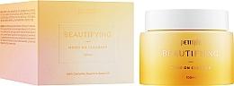 Parfüm, Parfüméria, kozmetikum Tisztító balzsam arcra kamélia olajjal - Petitfee&Koelf Beautifying Mood On Cleanser