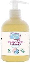 Parfüm, Parfüméria, kozmetikum Kéz- és intim mosakodó gél - Ekos Baby Cleanser Gel