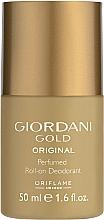 Parfüm, Parfüméria, kozmetikum Oriflame Giordani Gold Original - Spray dezodor