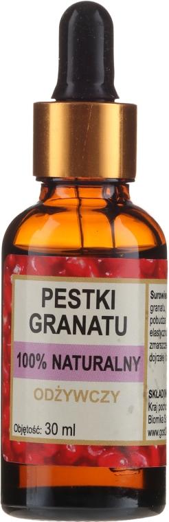 """Természetes olaj """"Gránátalma"""" - Biomika Oil Syberian Granat"""