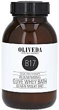 Parfüm, Parfüméria, kozmetikum Olíva tej fürdéshez - Oliveda Olive Milk Bad Rejuvenating
