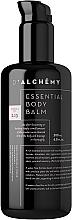 Parfüm, Parfüméria, kozmetikum Testápoló balzsam - D'Alchemy Essential Body Balm
