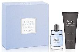 Parfüm, Parfüméria, kozmetikum Lanvin Eclat d'Arpege Pour Homme - Szett (edt/50ml + deo/75ml)