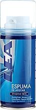 Parfüm, Parfüméria, kozmetikum Borotvahab - Lea Sensitive Skin Shaving Foam
