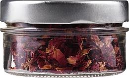 Parfüm, Parfüméria, kozmetikum Damaszt rózsa szirmok - Chantilly Domacian Rose Patels
