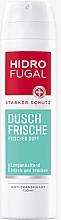 "Parfüm, Parfüméria, kozmetikum Izzadásgátló spray ""Frissesség"" - Hidrofugal Shower Fresh Spray"
