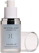 Parfüm, Parfüméria, kozmetikum Gél-primer szemhéjra - Revitalash Aquablur Hydrating Eye Gel & Primer
