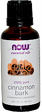 Parfüm, Parfüméria, kozmetikum Fahéj illóolaj - Now Foods Essential Oils 100% Pure Cinnamon Bark