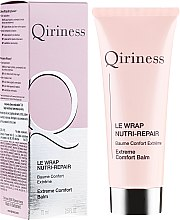 Parfüm, Parfüméria, kozmetikum S.O.S tápláló balzsam arcra - Qiriness Extreme Comfort Balm