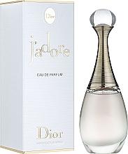 Parfüm, Parfüméria, kozmetikum Dior Jadore - Eau De Parfum