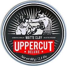 Parfüm, Parfüméria, kozmetikum Hajformázó - Uppercut Deluxe Matt Clay