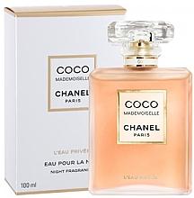Parfüm, Parfüméria, kozmetikum Chanel Coco Mademoiselle L'Eau Privee - Lakásillatosító