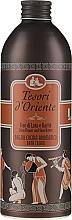 Parfüm, Parfüméria, kozmetikum Tesori d'Oriente Fiore di Lotto - Fürdőhab-gél