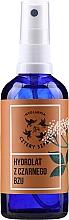 Parfüm, Parfüméria, kozmetikum Fekete bodza hidrolátum - Cztery Szpaki
