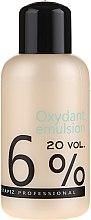 Parfüm, Parfüméria, kozmetikum Színelőhívó emulzió 6% - Stapiz Professional Oxydant Emulsion 20 Vol