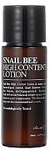 Parfüm, Parfüméria, kozmetikum Csiga-mucint tartalmazó krém - Benton Snail Bee High Content Lotion (mini)