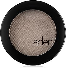 Parfüm, Parfüméria, kozmetikum Matt szemhéjfesték - Aden Cosmetics Matte Eyeshadow Powder