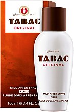 Parfüm, Parfüméria, kozmetikum Maurer & Wirtz Tabac Original Mild After Shave Fluid - Borotválkozás utáni fluid