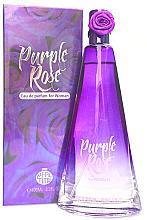 Parfüm, Parfüméria, kozmetikum Real Time Purple Rose - Eau De Parfum
