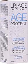 Parfüm, Parfüméria, kozmetikum Intenzív ránctalanító szérum - Uriage Age Protect Multi-Action Intensive Serum