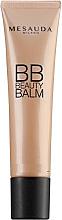 Parfüm, Parfüméria, kozmetikum Hidratáló BB krém - Mesauda Milano BB Beauty Balm