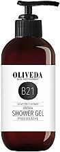 Parfüm, Parfüméria, kozmetikum Tusfürdő - Oliveda B21 Care Shower Aroma